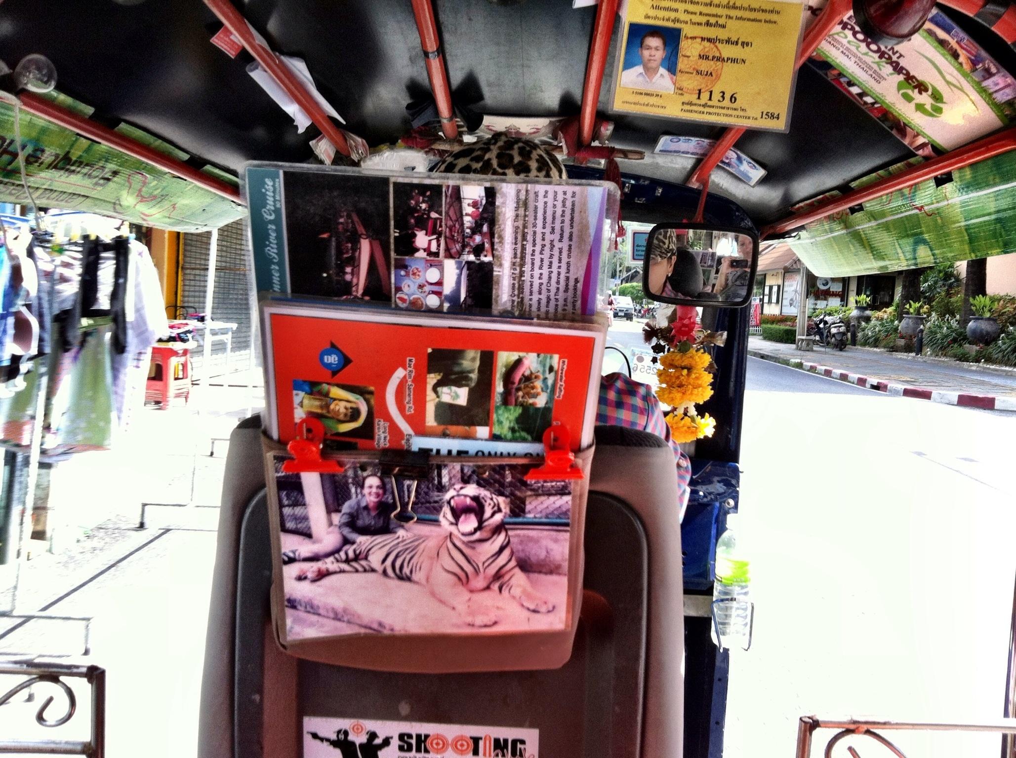Chiang Mai πρακτορείο γνωριμιών dating με μαύρους στο γυμνάσιο